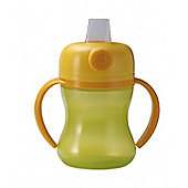 Beaba Regulo Soft Cup Yellow/Green