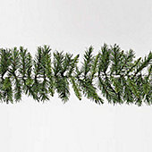 270cm Kateson Fir Green Garland