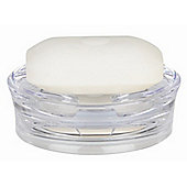 Spirella Max-Light Acrylic Soap Dish - Clear