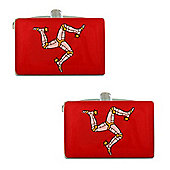 Manx (Isle of Man) Cufflinks