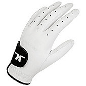 John Letters Mens Master Model Leather Golf Glove - Multi