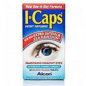 Icaps Icaps 30 Tablets