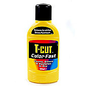 T-Cut Color Fast Yellow 500ml