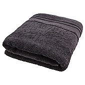 Finest Pima Cotton Bath Towel - Grey
