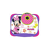 Lexibook Minnie Bow-Tique Camera 5MP 16MB 1.4LCD with Flash