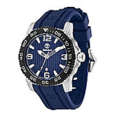 Timberland Sandown Mens Date Display Watch - 13613JSSB-03
