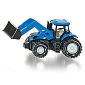New Holland and Loader