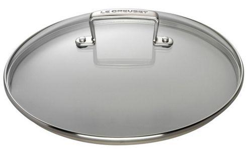 Le Creuset Heat Resistant Glass Lid 24cm