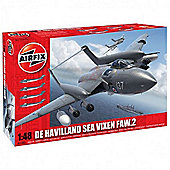 De Havilland Sea Vixen FAW.2 (A11002) 1:48