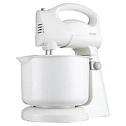 Kenwood HM400 Stand Mixer - White