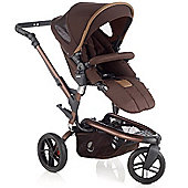 Jane Trider Pushchair (Coffee)