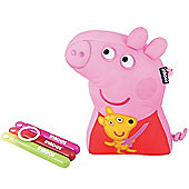 Inkoos Color N Create Peppa Pig Plush