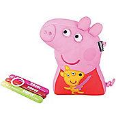 Inkoos Color N Create Peppa Pig Plush