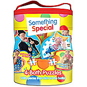 Something Special Something Special Bath Puzzles