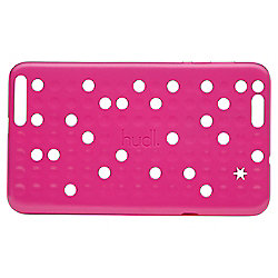hudl2 Soft Protective Shell Pink