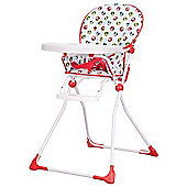 OBaby Disney Highchair (Mickey Circles)