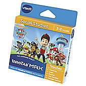 Vtech Innotab & Inno Tv Software Paw Patrol