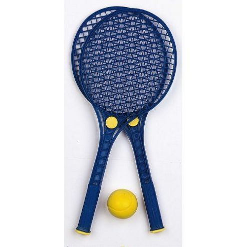 Mookie Soft Tennis Set with Carry Case