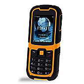 TTsims TT26 Tough Waterproof Rugged Dual Sim Mobile Phone Sim Free