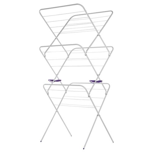 Minky 3 Tier Value Indoor Clothes Airer