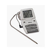 Kitchen Craft MCDIGTHERM Master Class Digital Cooking Thermometer and Timer