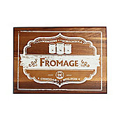 T&G Vintage Cheese Board, Rectangular