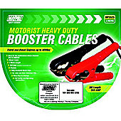 380A Booster Cable Set Suitable for Engines Up To 4000cc