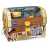 Disney Jake and The Neverland Pirates: Pirates Set