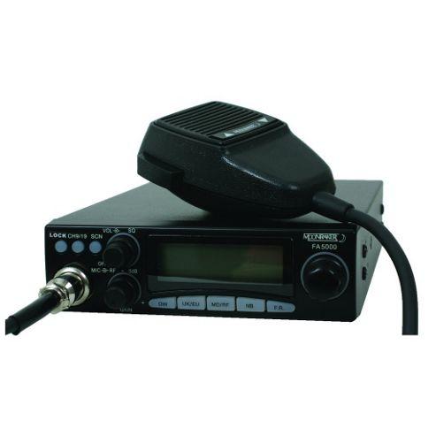 Professional CB Radio