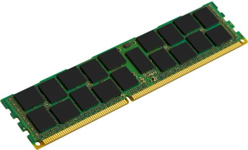 Kingston (16GB) (1x16GB) Memory Module 1600MHz DIMM 240-pin DDR3 Registered ECC