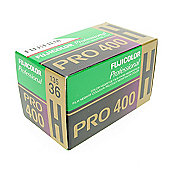 FUJI Professional Film - Pro 400H 135
