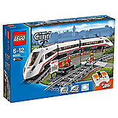 LEGO CITY High- Speed Passenger Train 60051