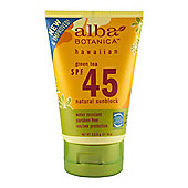 Green Tea SPF45+ Sunscreen 118ml