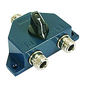 CS201N 2-way Antenna Switch