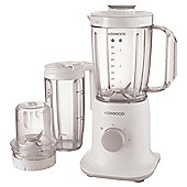 Kenwood 3 in 1 Blender, BL237, 350W - White