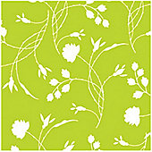 Paper Napkins 2ply - Green