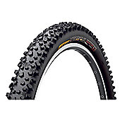Continental Vertical Rigid 26 x 2.30 in Black