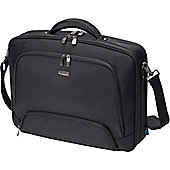 "Dicota Multi PRO Carrying Case for 35.8 cm (14.1"") Notebook, iPad, Tablet, Document, Cellular Phone, Key, Business Card,"
