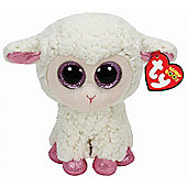 Ty Beanie Boos - Daria the Sheep/Lamb