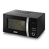 Tower T24003 Combi Grill Microwave 23L, 800W - Black