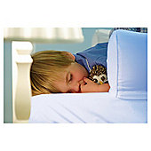 Dream Tubes Microfibre Single Bed Spare Sheet, Blue