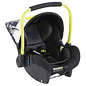 Koochi Upstart Brooklyn Car Seat, Group 0+