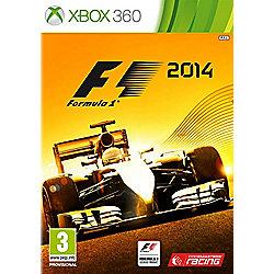 Formula 1 2014 (Xbox 360)