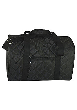 Tesco Quilted Holdall