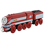 Thomas and Friends Wooden Railway Caitlyn Engine