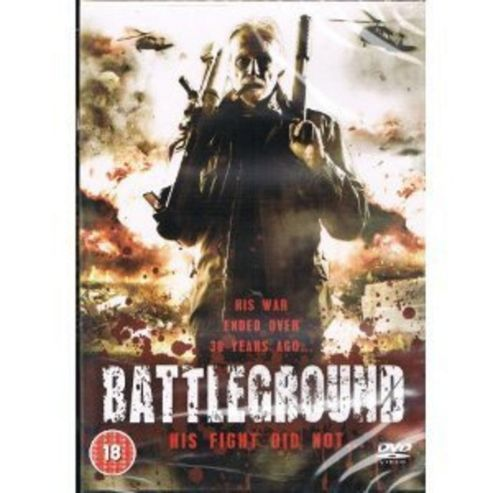 Battleground (DVD)