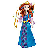 Disney Princess Adventure Hair Merida Doll