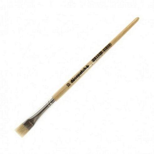 Decopatch Hog Bristle Brush No.10