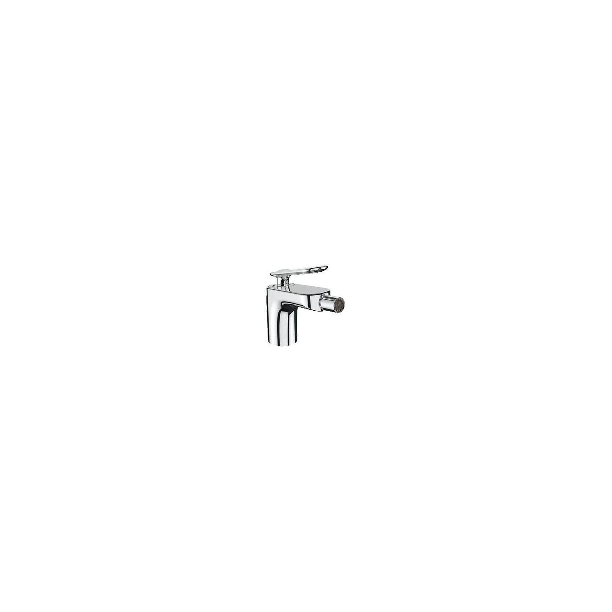 Grohe Ondus Veris Mono Bidet Mixer Tap, Single Handle, Chrome at Tesco Direct