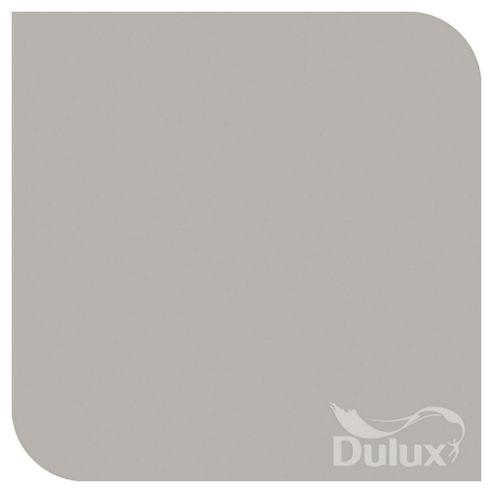 Dulux Silk Emulsion Paint, Misty Mountain, 2.5L